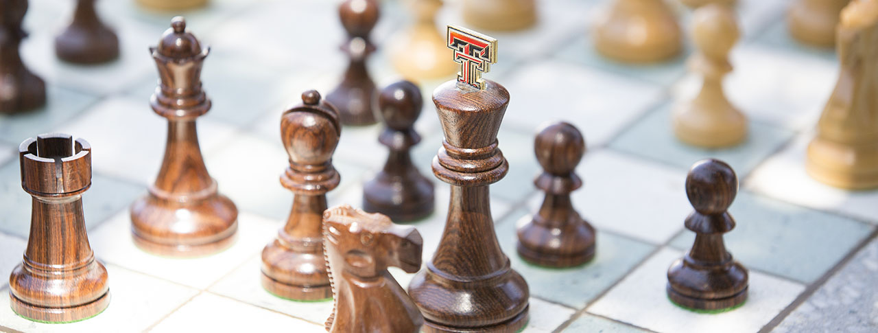 Texas Tech Chess Heads to Final Four in New York