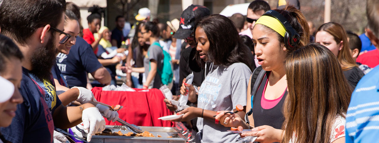 Texas Tech Celebrates the Importance of Diversity