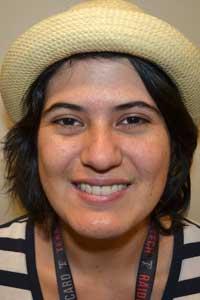 Carla Heredia Serrano