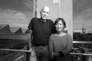 Williams & Tsien
