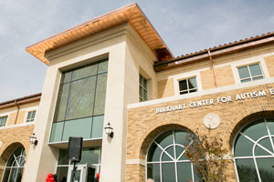 Burkhart Center for Autism Research