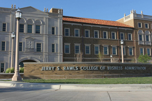 Rawls College of Business