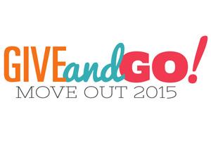 Give & Go logo