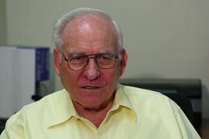 Ernst Kiesling