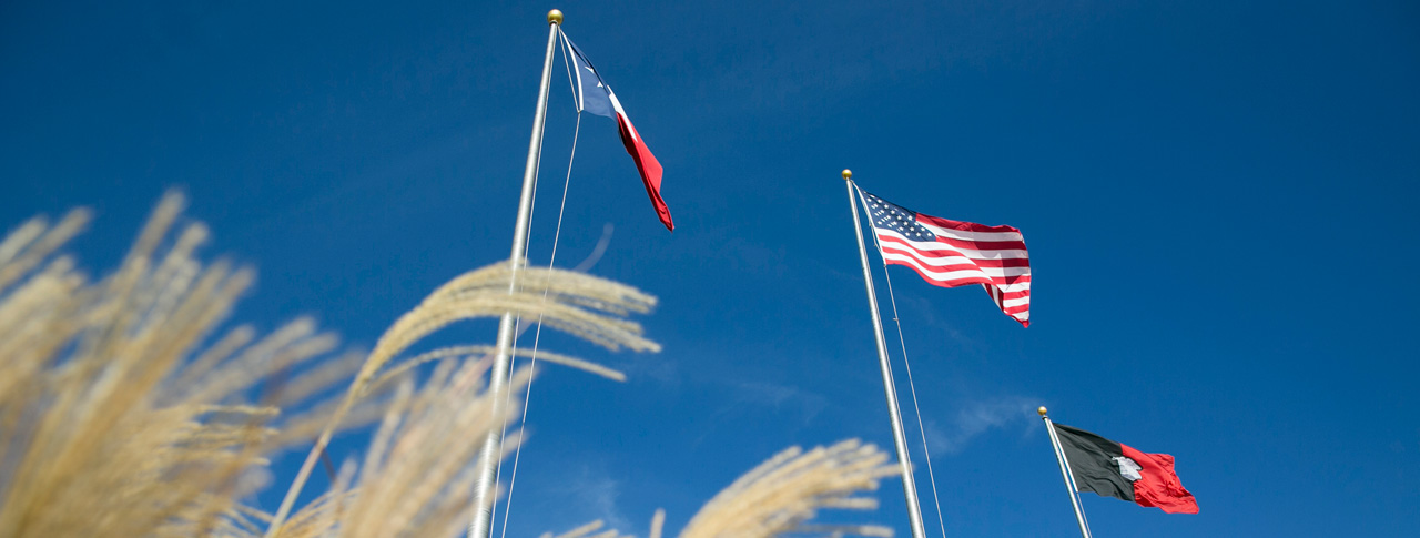Texas Tech Named Military Friendly Employer