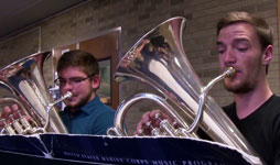 Int'l Tuba Day