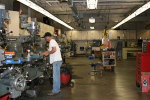 CB&I Manufacturing Lab