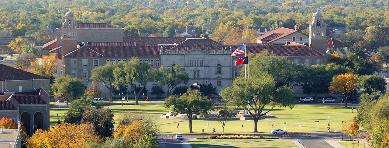 Texas Tech Sets Another Summer Enrollment Record