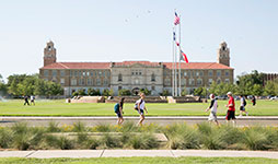 Texas Tech Sets Another Summer Enrollment Record