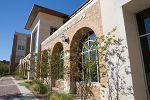 Burkhart Center for Autism