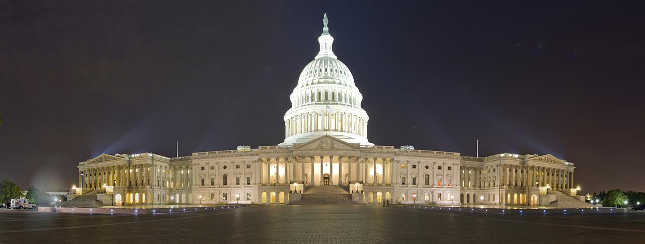 Texas Tech Alum Takes Already Storied Career to Washington