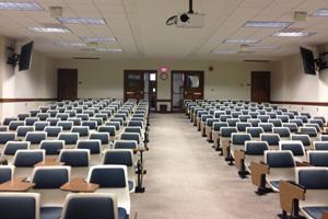 Ag Sciences Classroom