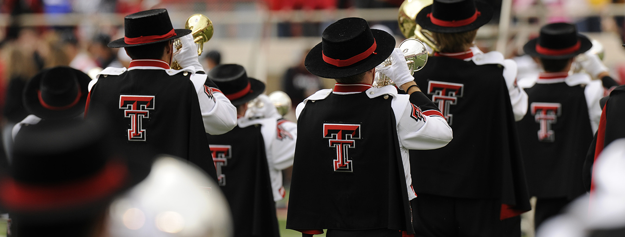Goin' Band Joins Baylor in Bone Marrow Registration Contest