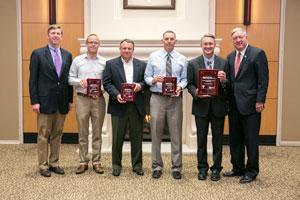 Mellon Award