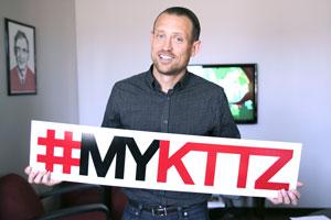 #MyKTTZ