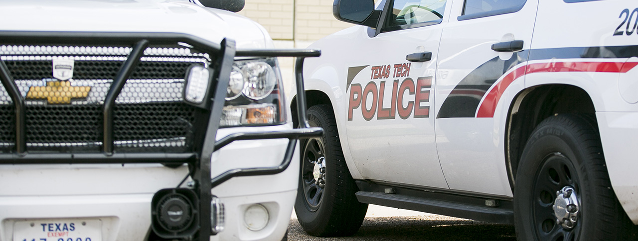 Texas Tech Hires New Police Chief