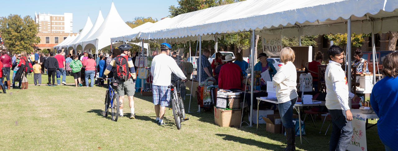 Autumn Fest Returning to Texas Tech and South Plains Community