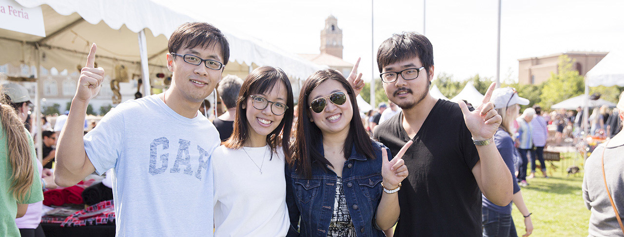 Texas Tech Welcomes Community to 2nd Annual Autumn Fest