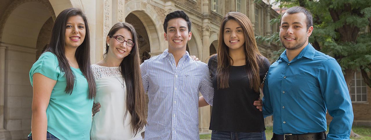 Hispanic Enrollment Reaches Record High