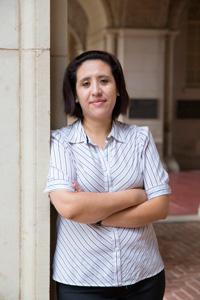 Ximena Mantilla