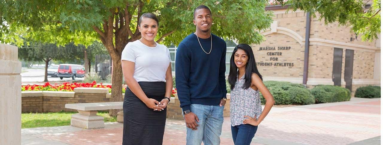 Texas Tech Hosts Inaugural One Love Week