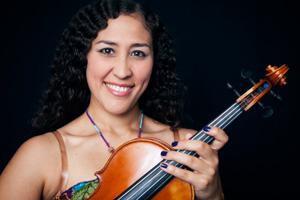 Felicia Rojas