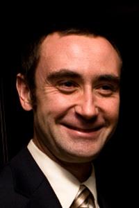 David Sand