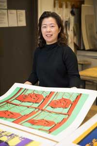 Sang-Mi Yoo