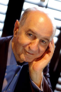 Harold Evensky