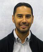 Joaquin Gonzales