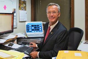Bill Gustafson