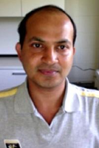Venugopal Mendu