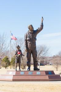 McCool Memorial - Lubbock, TX