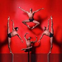 Complexions Ballet