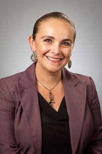 Elizabeth Trejos-Castillo