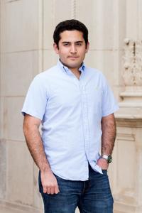 Alfonso Alarcon