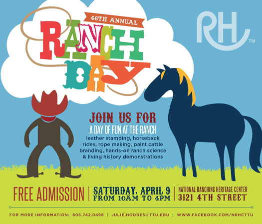 Ranch Day