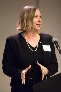 Dr. Annette Sobel