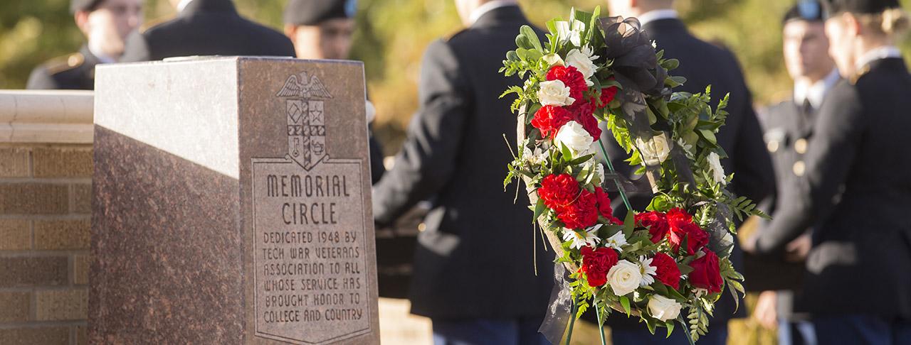 'A Regular Guy:' Texas Tech Remembers War Hero, Trailblazer