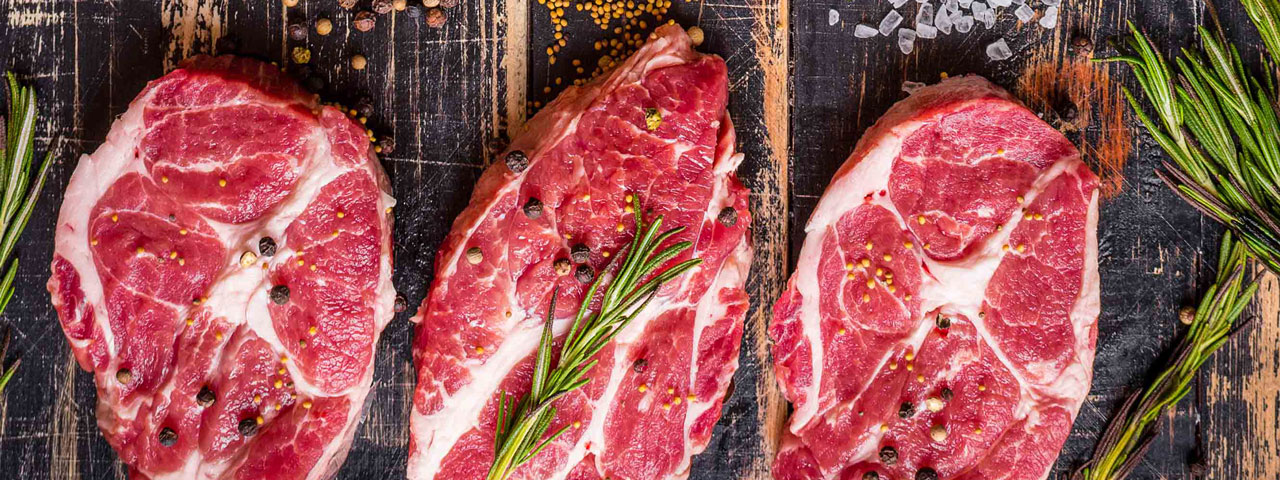 Researcher's Work Could Lead to Your Next Juicy Steak
