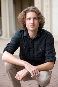 Tristan Russo