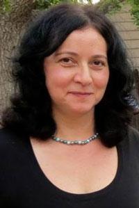 Magda Toda