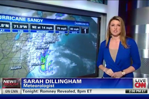 Dillingham at CNN