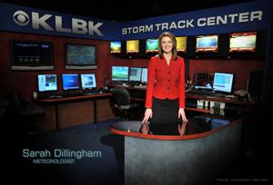 Dillingham on KLBK
