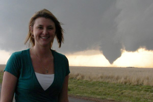 Dillingham with Tornado