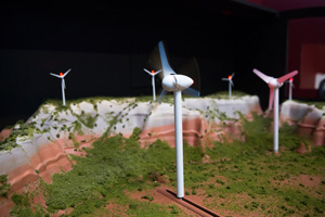 Wind Exhibit