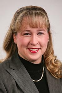 Stephanie Thomas