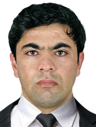 Fahim Rahimi