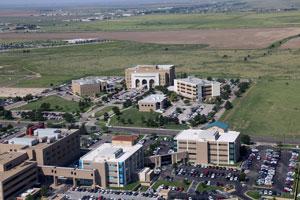TTUHSC Amarillo