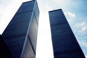 The Big City Felt Small After That:' Alumni Recall 9/11